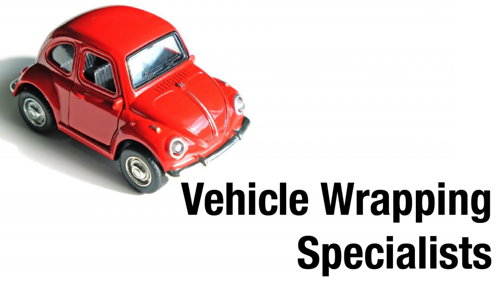 vehicle wrapping dublin