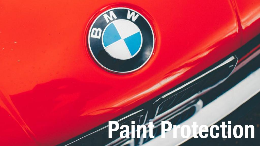 paint protection dublin