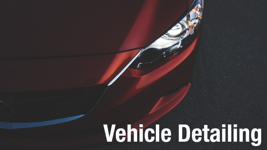 vehicle detailing dublin